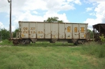 CSX Transportation (CSXT) Open Aggregate Hopper Car No. 291383