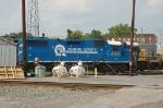 CSX Transportation (Ex Conrail) EMD GP38-2 No. 2793