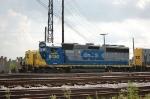 CSX Transportation EMD GP40-2 No. 6430