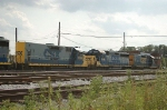 CSX Transportation Diesel Locomotives