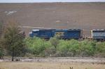 CSX Transportation (CSX) EMD SD70M No. 4689