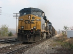 CSX 5310 Leading E945 Toward Ivanrest