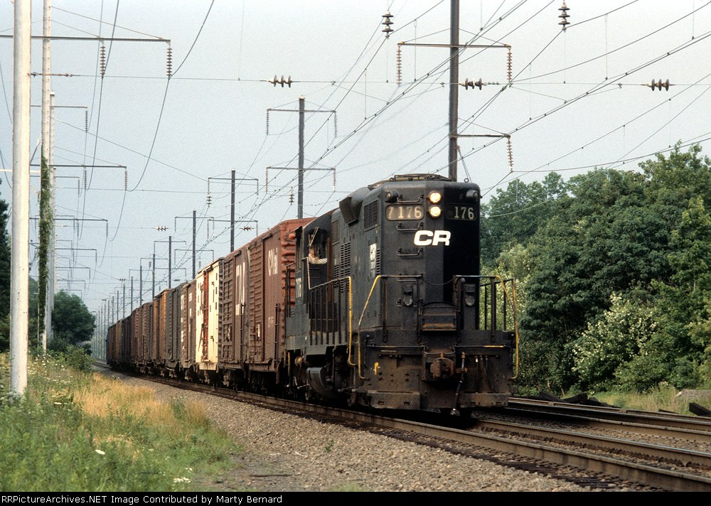 CR 7176 (ex-PRR 7176)