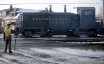PRR 8517 During College Christmas Break