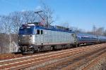 Amtrak Engine #940, a closer view
