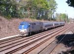 Amtrak Keystone Service