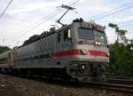 SEPTA Engine #2302