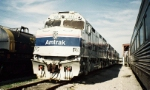 Amtrak 398 (now Music City Star 121)