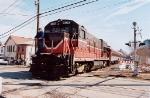 NYSW 2302