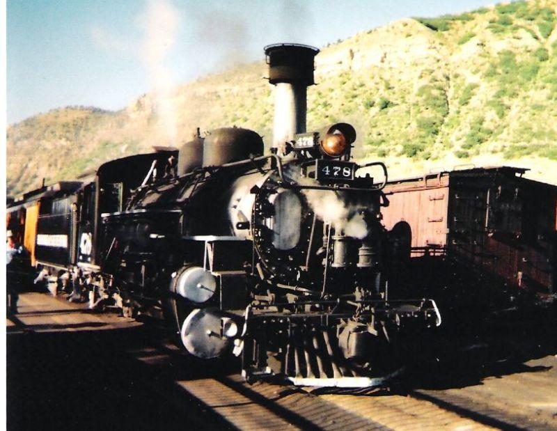 K 28 2-8-2 478