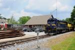 East Penn Railway