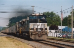 NS Roadrailer train 262