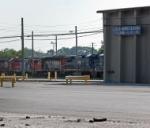 CN Markham Yard