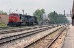 CN 5730 & IC 1038