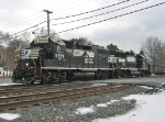 NS 5555