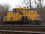 Pittsburgh Intermodal Terminals Switcher