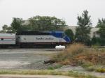 Amtrak #74 Northbound