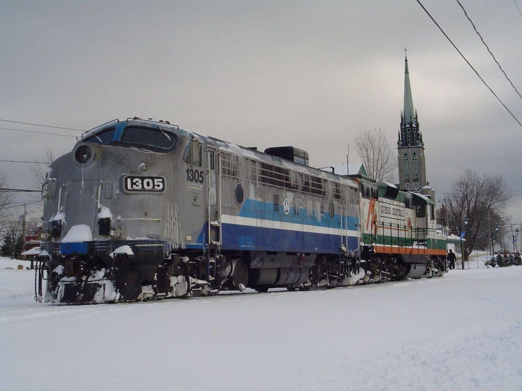 QC 1305