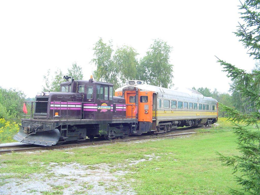 Transport Martin Lajeunesse