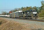 NS Train 212