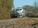 Very Late Amtrak 19