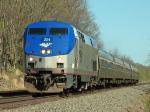 Amtrak 204