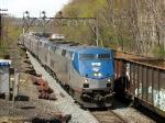 Amtrak 23