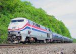 Amtrak 700