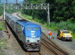 Amtrak 702
