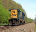CSX 3185