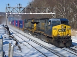 CSX 610