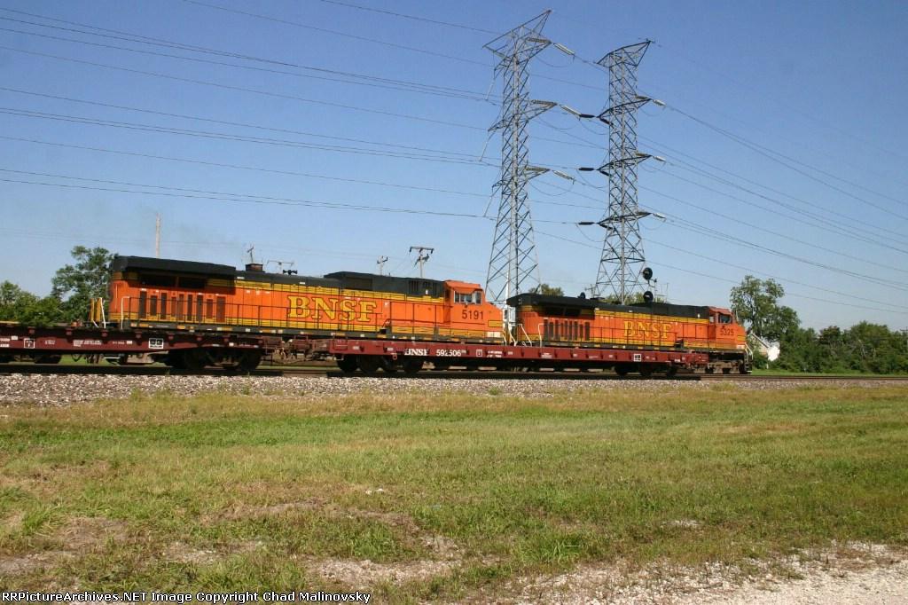 This San Bern train sneaks away
