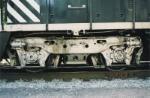 BRW 8142 Truck detail
