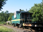 Air Products Caboose NS 34M