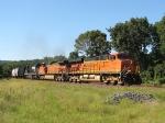 BNSF 7648 NS 39G