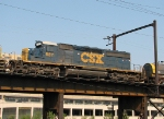 CSX 8811 C770