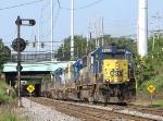 CSX 8522 Q370