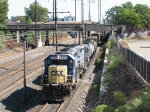 CSX 8484 Q418
