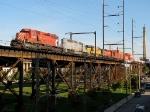 CP 6029 D&H 164 / NS 30J / CSX Z482