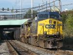 CSX 682 V779
