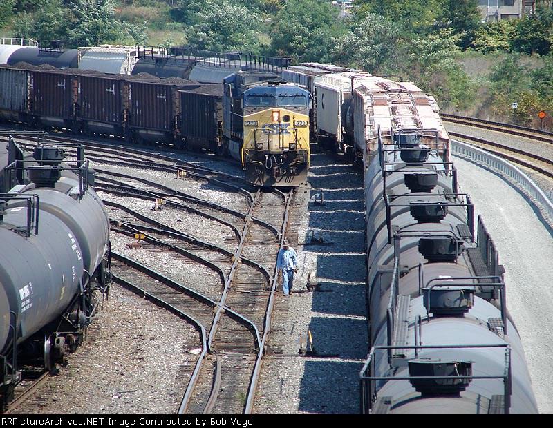 train V779