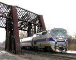 Amtrak 110