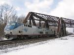 Amtrak 166