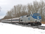 Amtrak 65