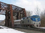 Amtrak 706