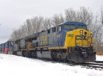 CSX 687