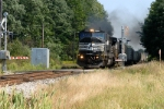 ns 205 heads west at mp59