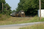 ns 309 has met 206 and is heading west toward north east