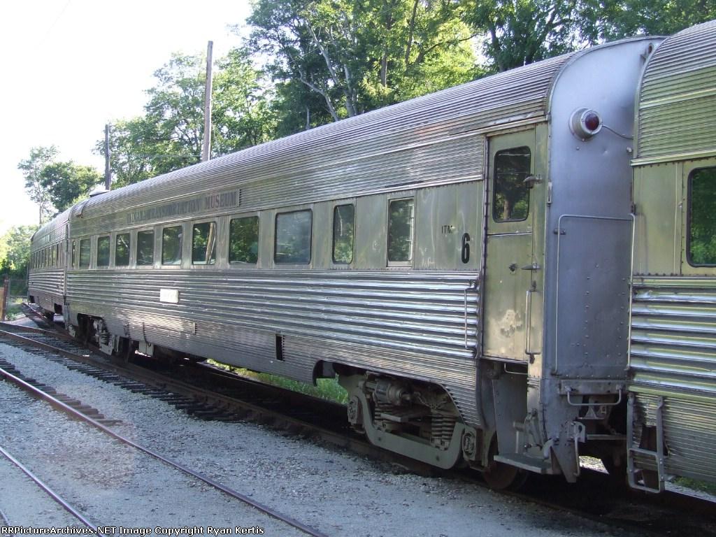 ATSF 3099