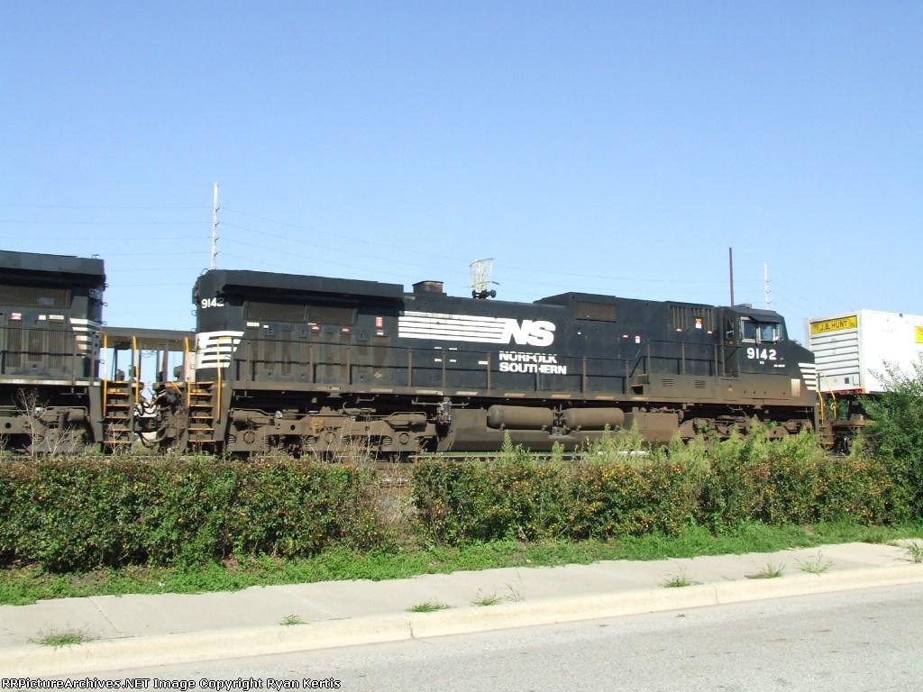 NS 9142